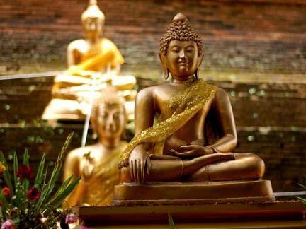 Đạo đức Phật Giáo (ảnh minh họa)