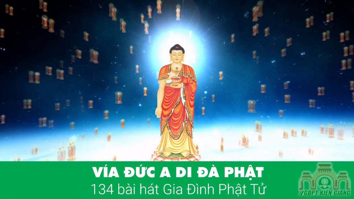 Vía Đức A Di Đà Phật