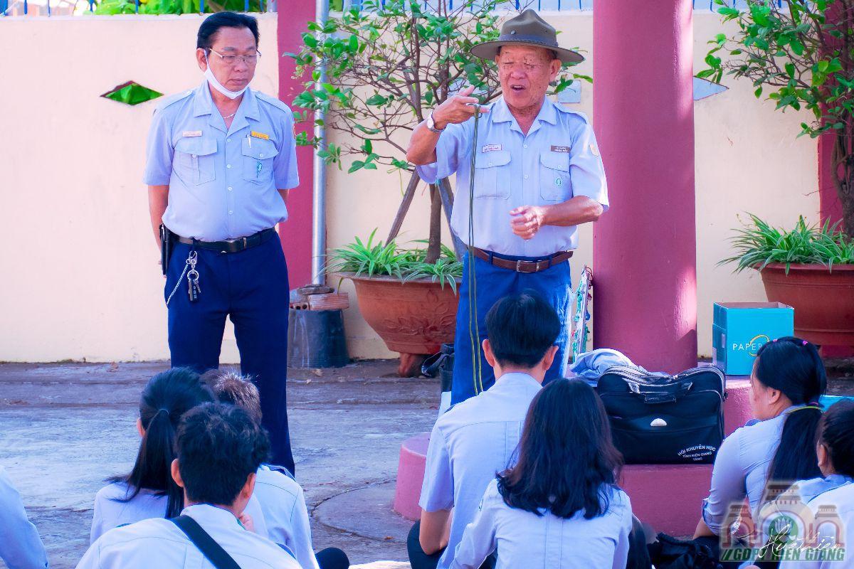 Buoi Hoc Dau Nam Ky Hoi Cac Lop Tu Hoc Huynh Truong 15
