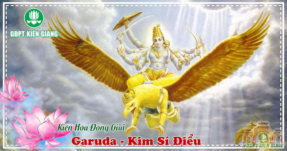Garuda Kim Si Dieu 1