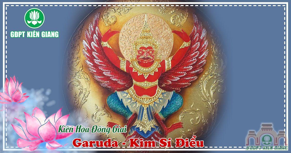 Garuda Kim Si Dieu 2