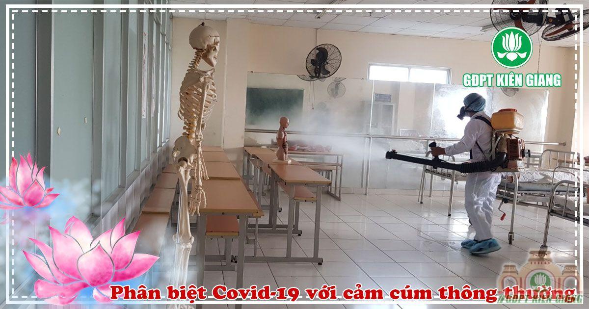 Phan Biet Covid 19 Voi Cam Cum Thong Thuong 2