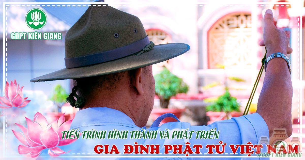 Tien Trinh Hinh Thanh Va Phat Trien Gia Dinh Phat Tu Viet Nam Bai 30 2