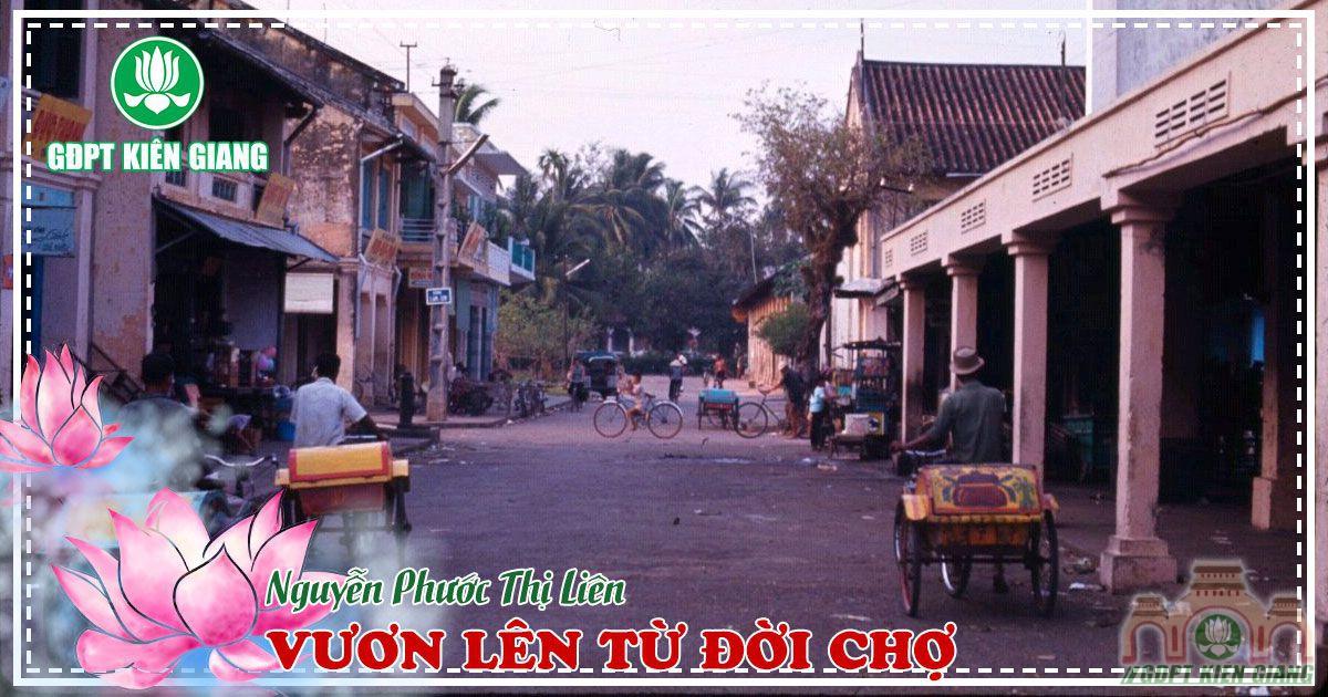 Vuon Len Tu Doi Cho 1