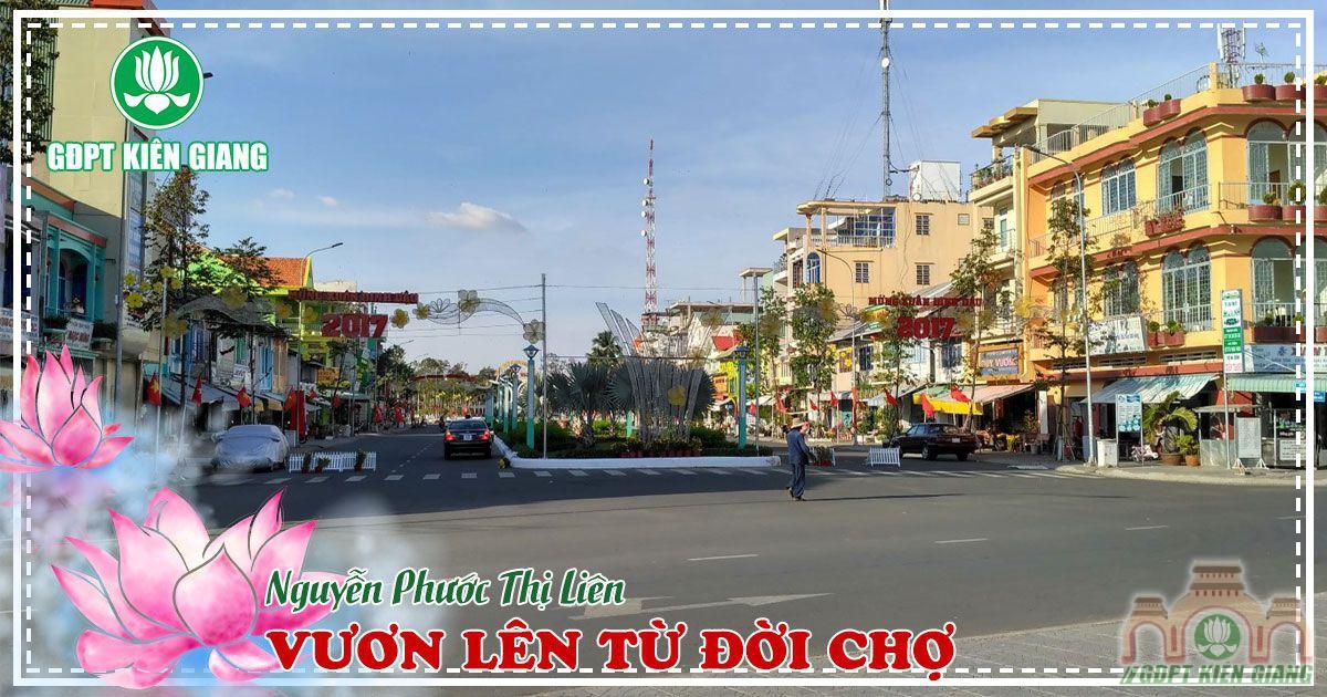 Vuon Len Tu Doi Cho 2