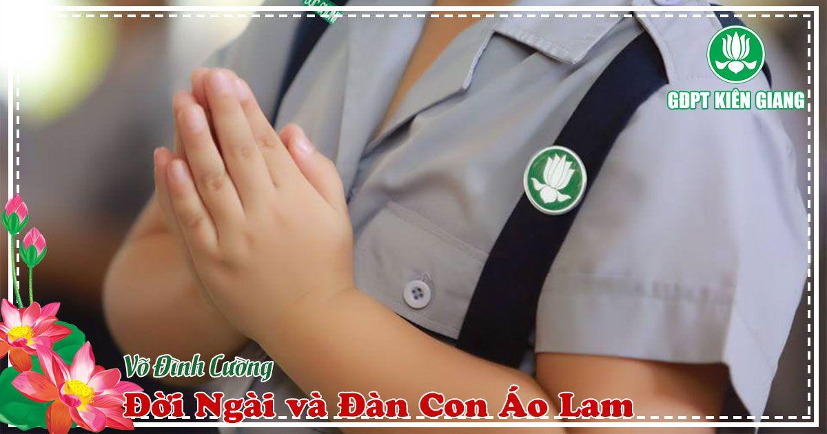 Doi Ngai Va Dan Con Ao Lam