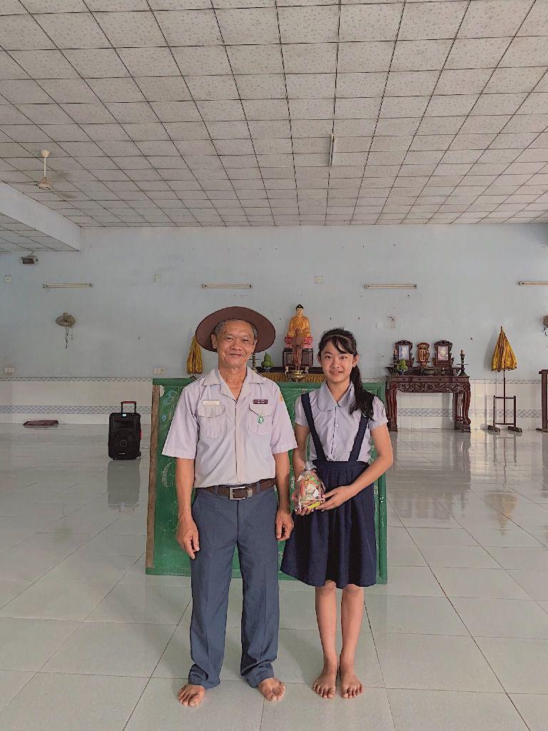 Gdpt Buu Tho To Chuc Chu Nien 11 Ki Niem 11 Nam Chinh Thuc Duoc Cong Nhan 25 3 2009 25 3 2020 12