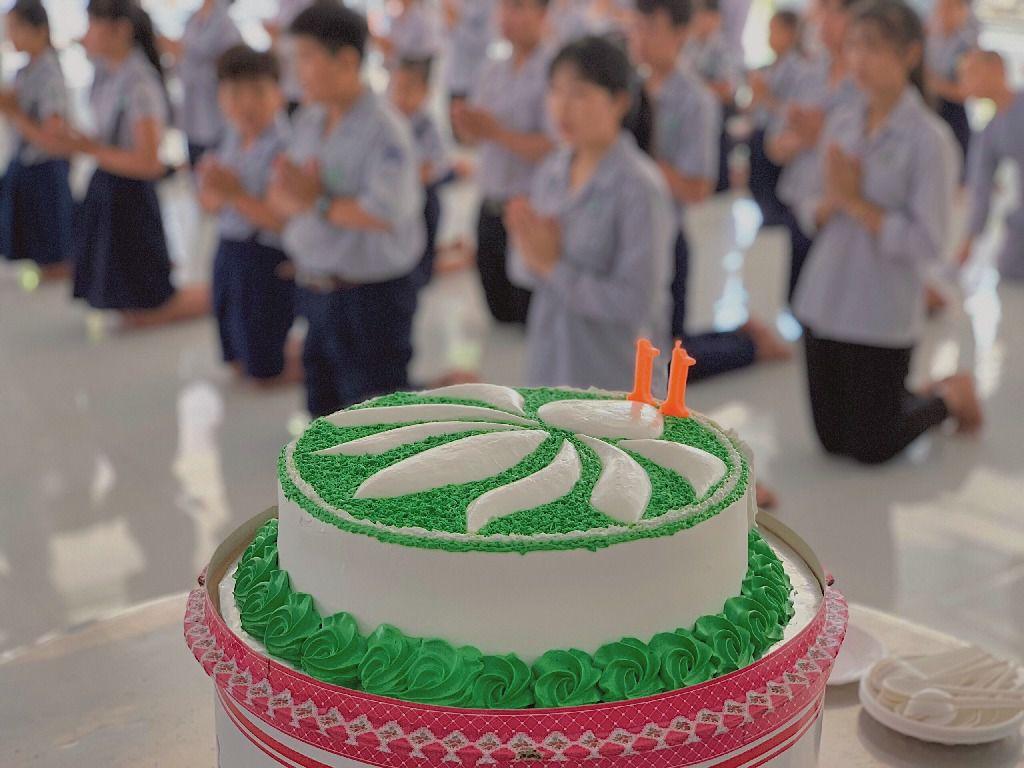 Gdpt Buu Tho To Chuc Chu Nien 11 Ki Niem 11 Nam Chinh Thuc Duoc Cong Nhan 25 3 2009 25 3 2020 13