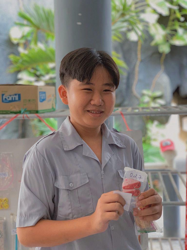 Gdpt Buu Tho To Chuc Chu Nien 11 Ki Niem 11 Nam Chinh Thuc Duoc Cong Nhan 25 3 2009 25 3 2020 16