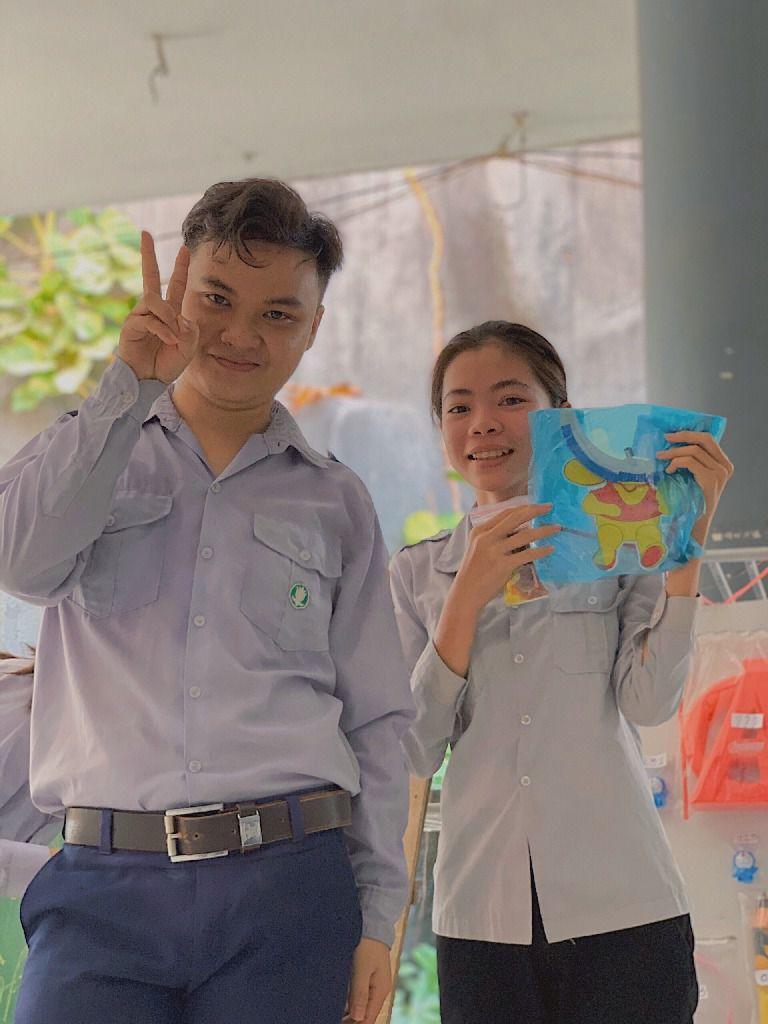 Gdpt Buu Tho To Chuc Chu Nien 11 Ki Niem 11 Nam Chinh Thuc Duoc Cong Nhan 25 3 2009 25 3 2020 27
