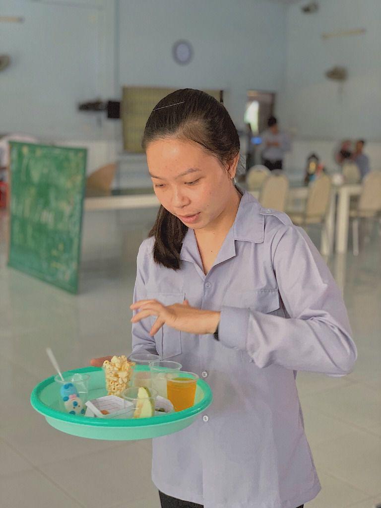 Gdpt Buu Tho To Chuc Chu Nien 11 Ki Niem 11 Nam Chinh Thuc Duoc Cong Nhan 25 3 2009 25 3 2020 28