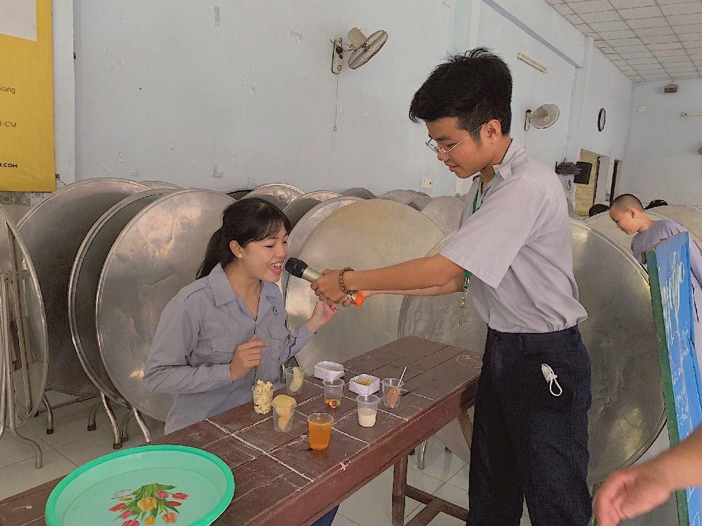 Gdpt Buu Tho To Chuc Chu Nien 11 Ki Niem 11 Nam Chinh Thuc Duoc Cong Nhan 25 3 2009 25 3 2020 33