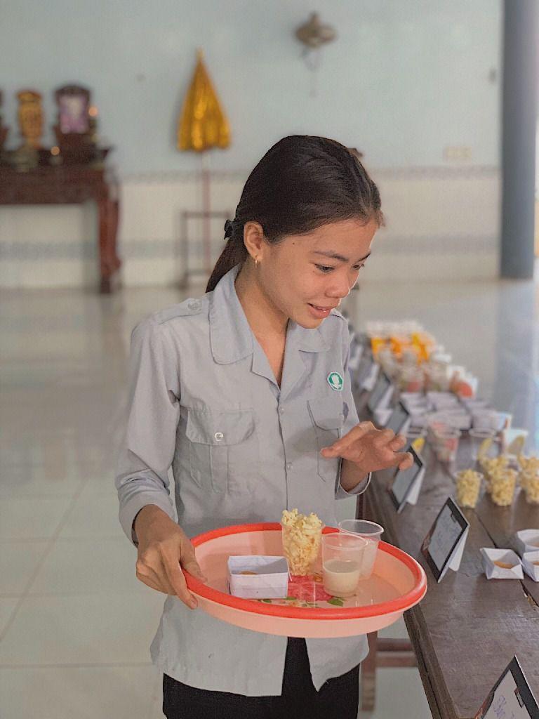 Gdpt Buu Tho To Chuc Chu Nien 11 Ki Niem 11 Nam Chinh Thuc Duoc Cong Nhan 25 3 2009 25 3 2020 41