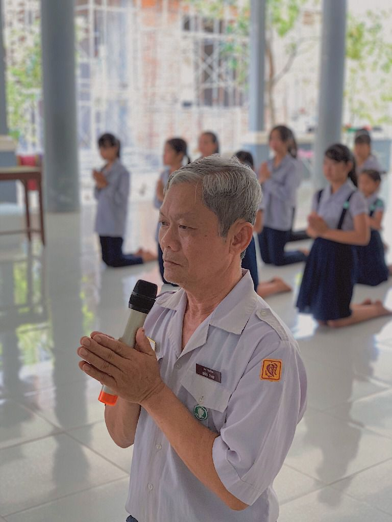 Gdpt Buu Tho To Chuc Chu Nien 11 Ki Niem 11 Nam Chinh Thuc Duoc Cong Nhan 25 3 2009 25 3 2020 48