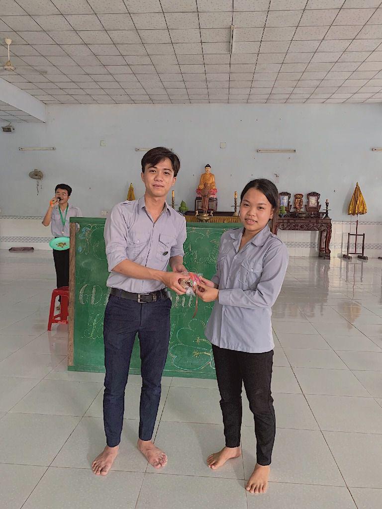 Gdpt Buu Tho To Chuc Chu Nien 11 Ki Niem 11 Nam Chinh Thuc Duoc Cong Nhan 25 3 2009 25 3 2020 55