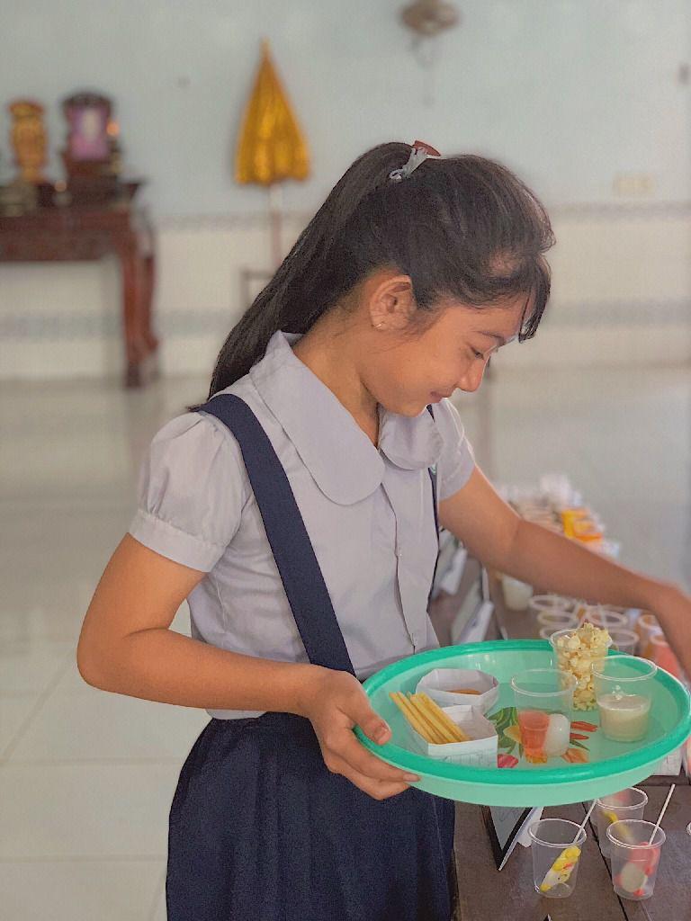Gdpt Buu Tho To Chuc Chu Nien 11 Ki Niem 11 Nam Chinh Thuc Duoc Cong Nhan 25 3 2009 25 3 2020 57