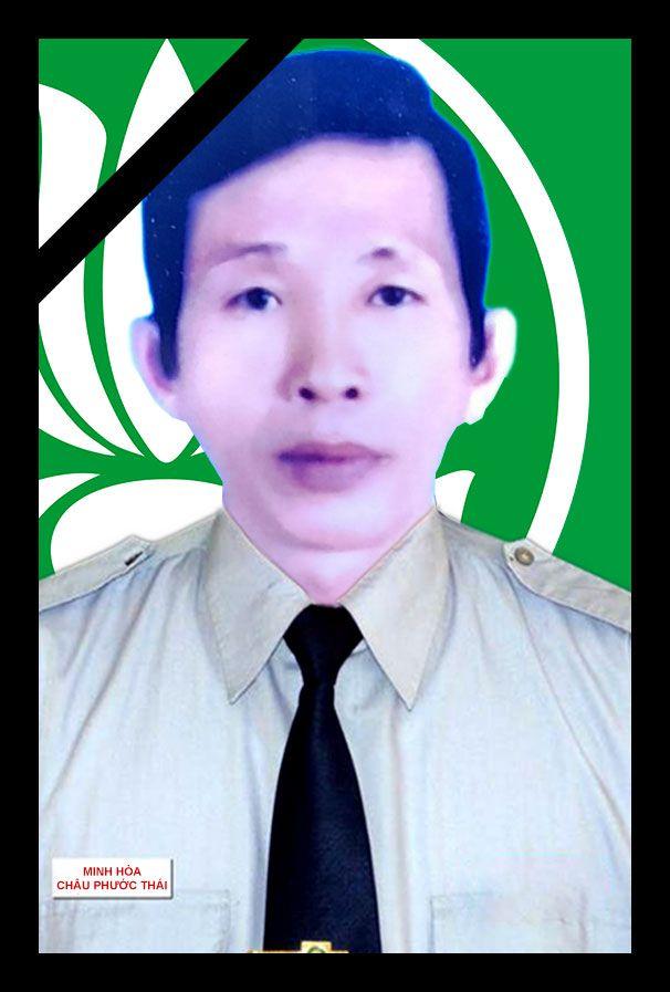 Chau Phuoc Thai