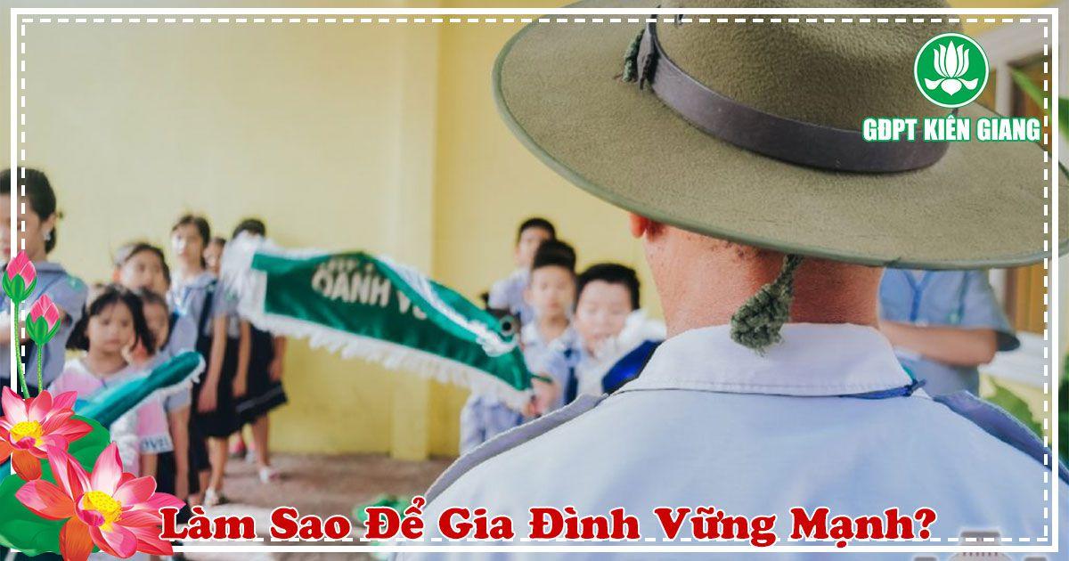 Lam Sao De Gia Dinh Vung Manh 2