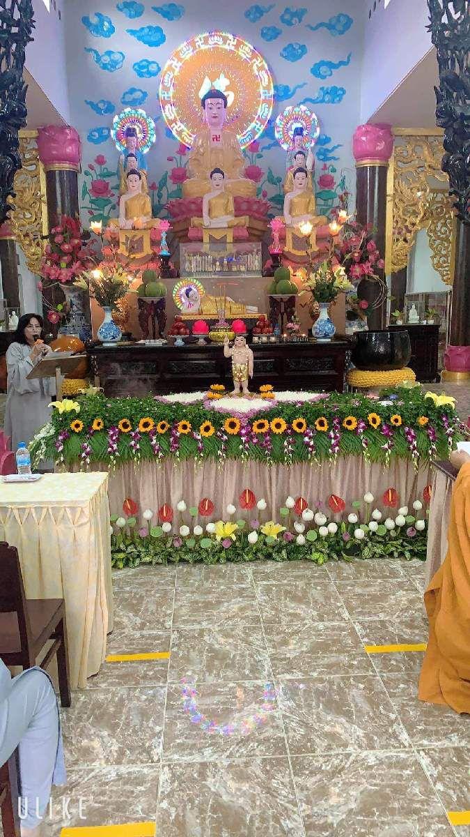 Le Phat Dan 2564 Cua Gdpt Tam Bao Ha Tien 03