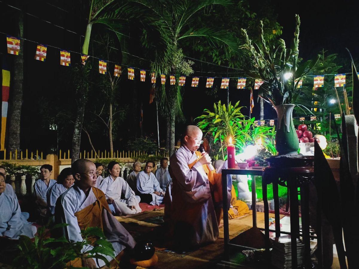 Le Phat Dan 2564 Cua Gdpt Tam Bao Ha Tien 05