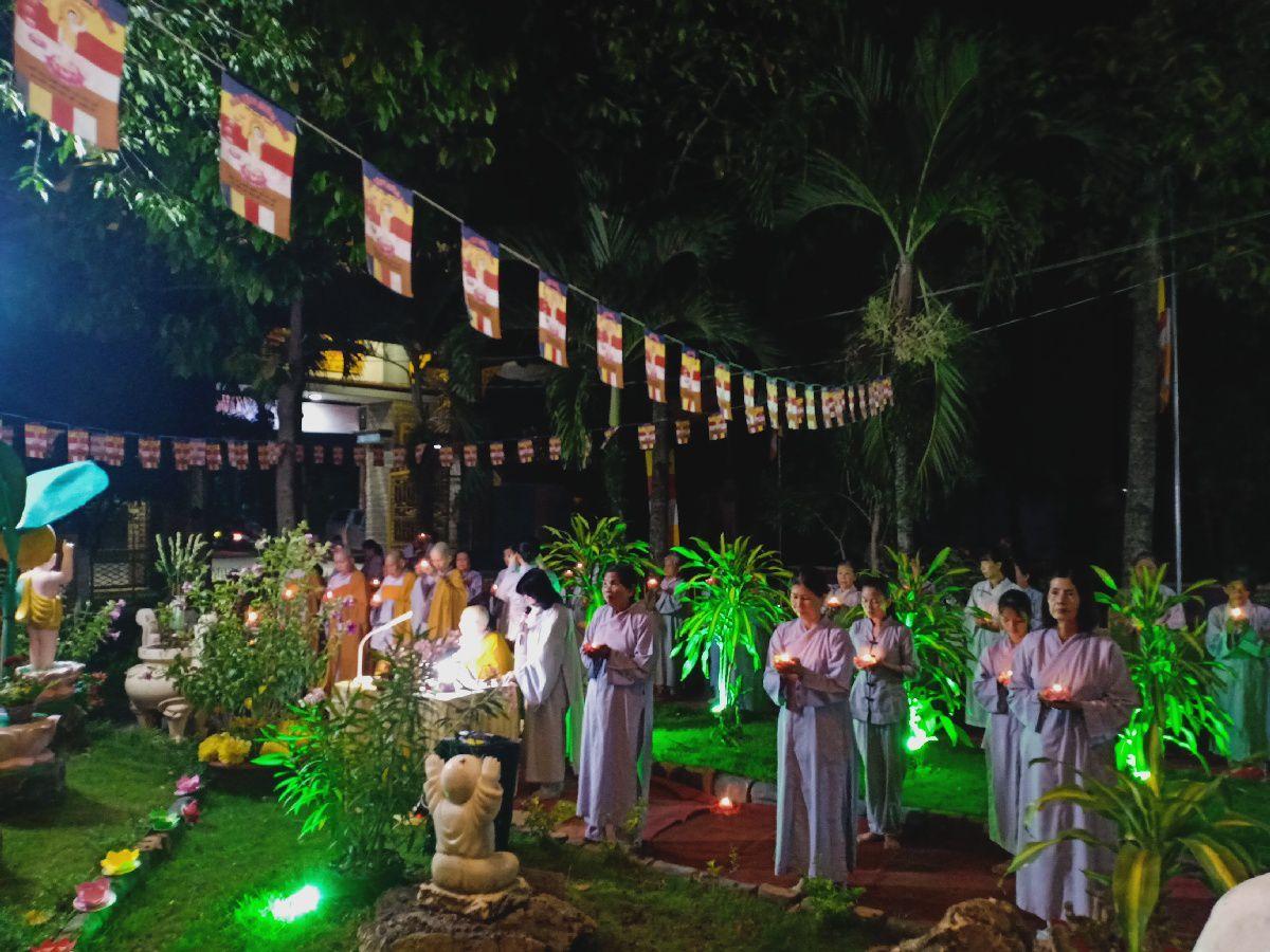 Le Phat Dan 2564 Cua Gdpt Tam Bao Ha Tien 12