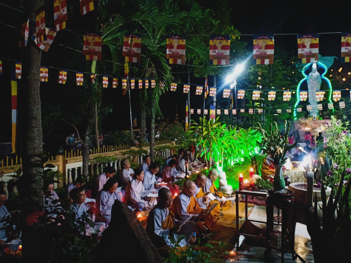 Le Phat Dan 2564 Cua Gdpt Tam Bao Ha Tien 14