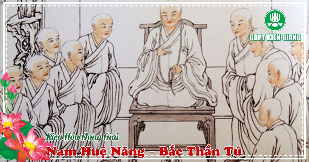 Nam Hue Nang Bac Than Tu 2