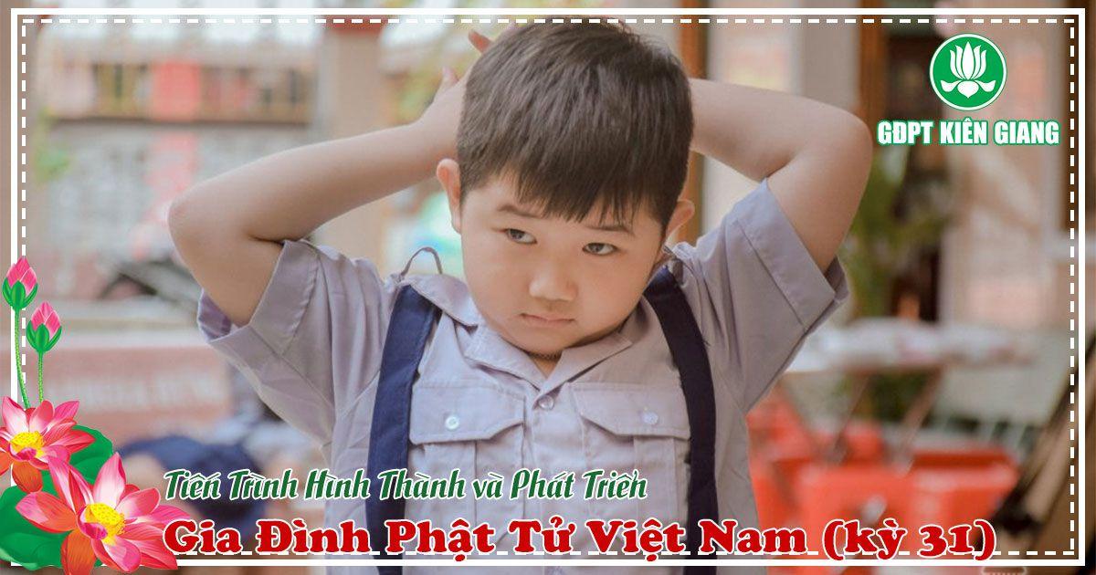 Tien Trinh Hinh Thanh Va Phat Trien Gia Dinh Phat Tu Viet Nam Bai 31 1