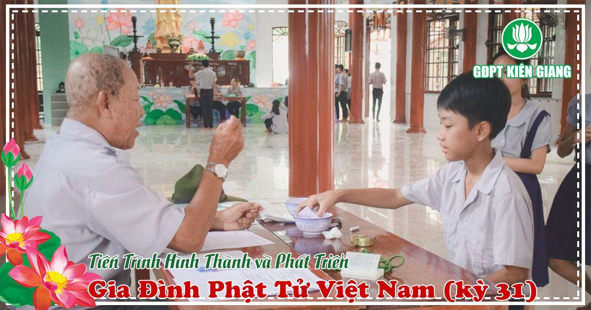 Tien Trinh Hinh Thanh Va Phat Trien Gia Dinh Phat Tu Viet Nam Bai 31 2