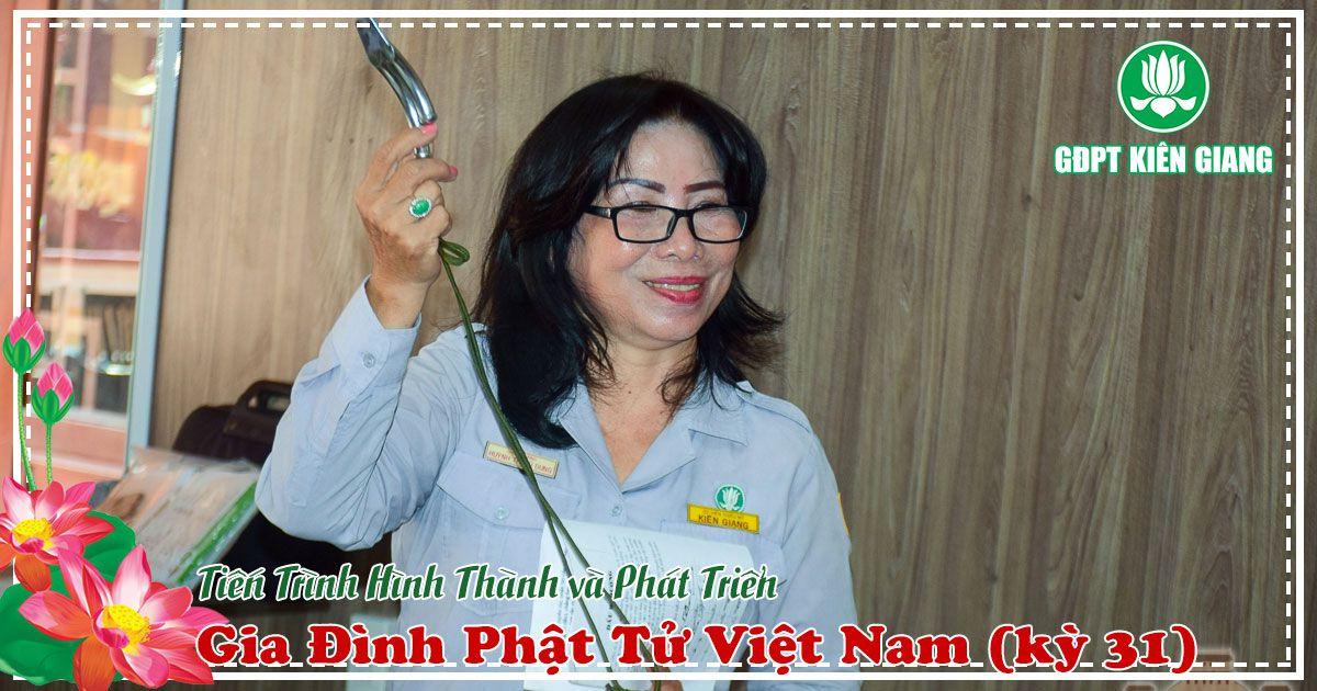 Tien Trinh Hinh Thanh Va Phat Trien Gia Dinh Phat Tu Viet Nam Bai 31 3