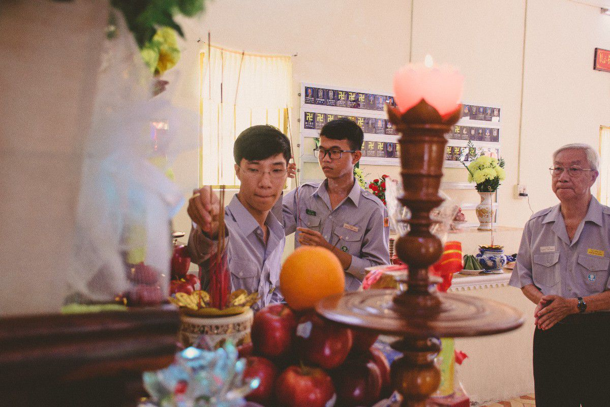 Le Dai Tuong Co Ni Truong Thich Nu Nhu Dinh 07