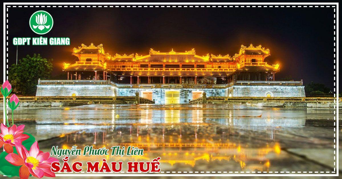 Sac Mau Hue 1