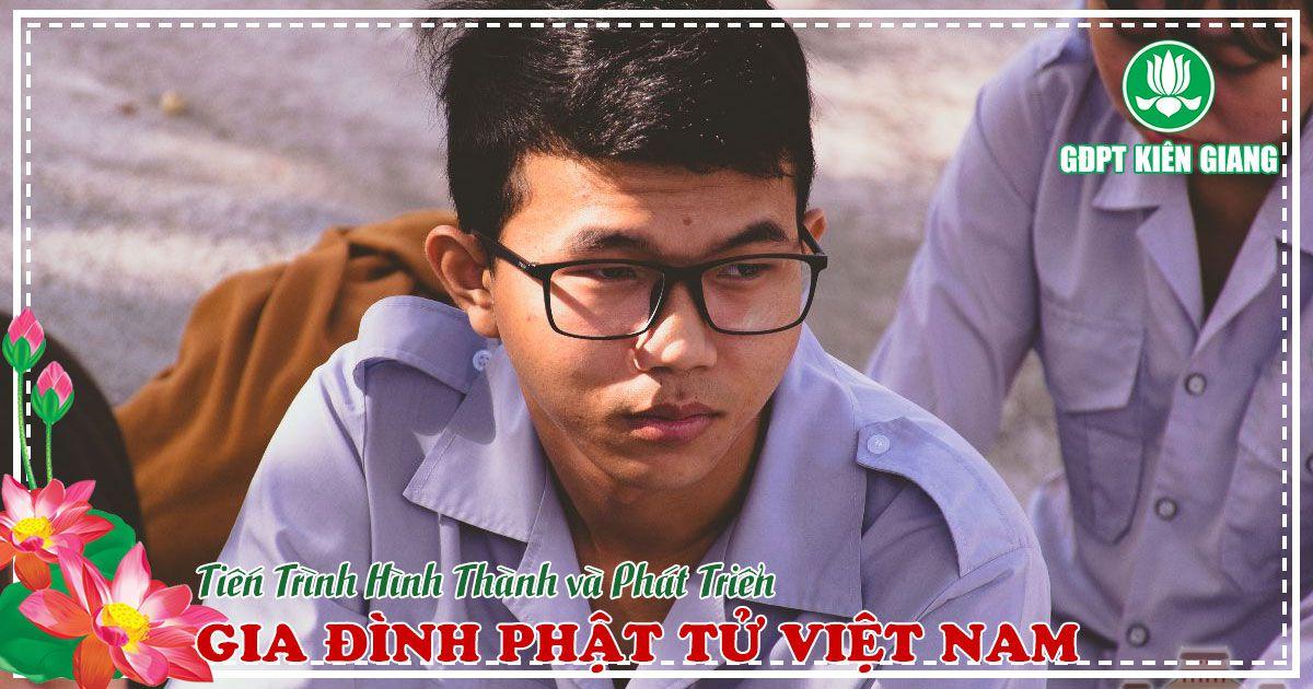 Tien Trinh Hinh Thanh Va Phat Trien Gia Dinh Phat Tu Viet Nam Bai 32 1