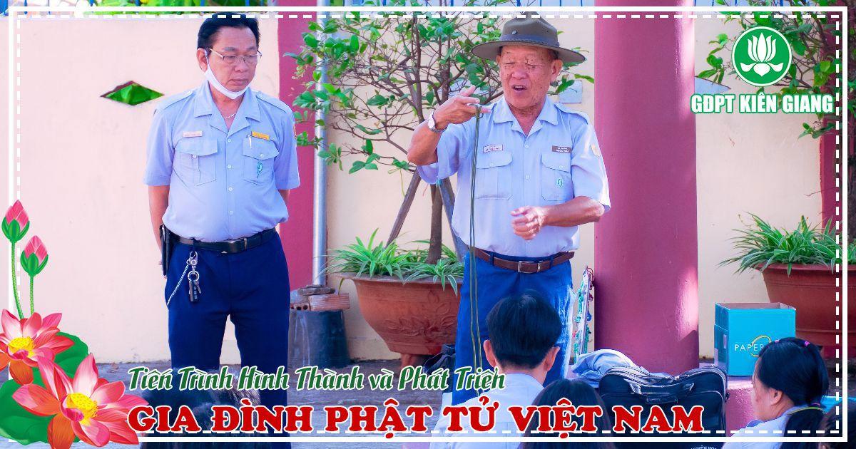Tien Trinh Hinh Thanh Va Phat Trien Gia Dinh Phat Tu Viet Nam Bai 32 2