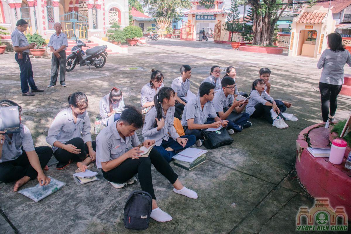 Buoi Hoc Cuoi Cung Cua Lop Kien Tri Dinh 07