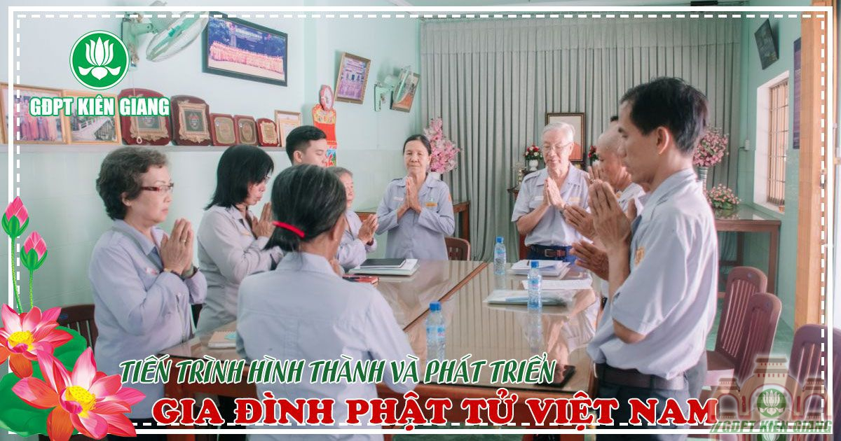 Tien Trinh Hinh Thanh Va Phat Trien Gia Dinh Phat Tu Viet Nam Bai 33 1