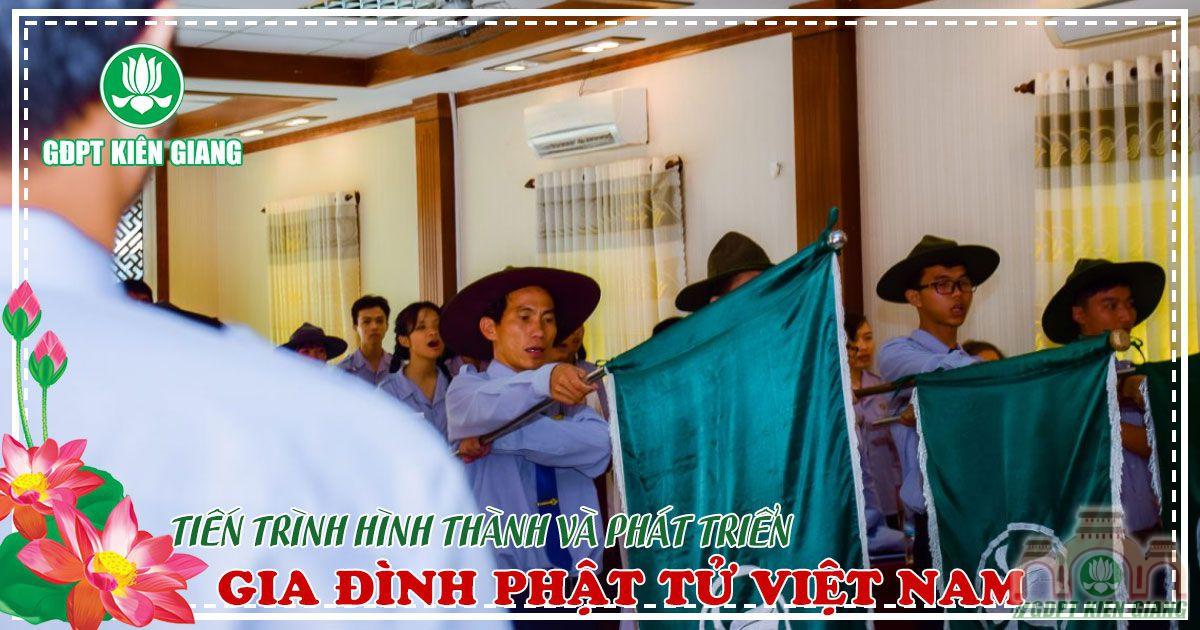 Tien Trinh Hinh Thanh Va Phat Trien Gia Dinh Phat Tu Viet Nam Bai 33 2