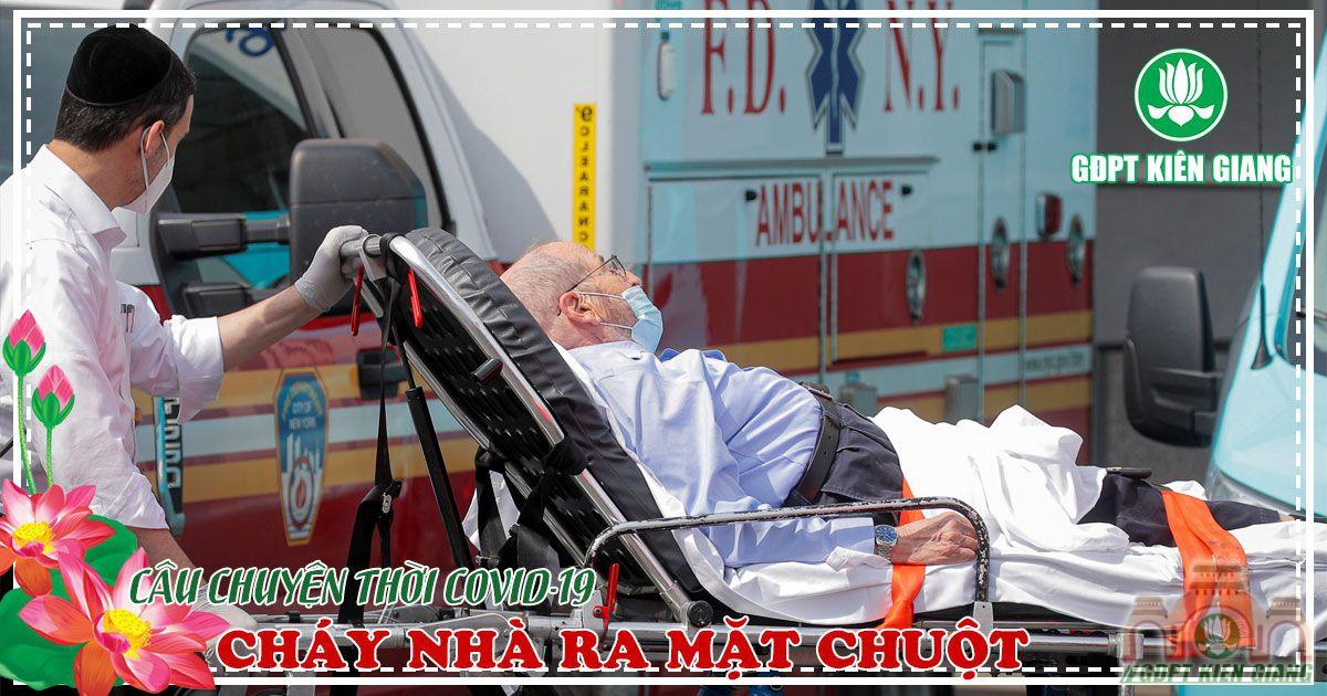 Chay Nha Ra Mat Chuot 2