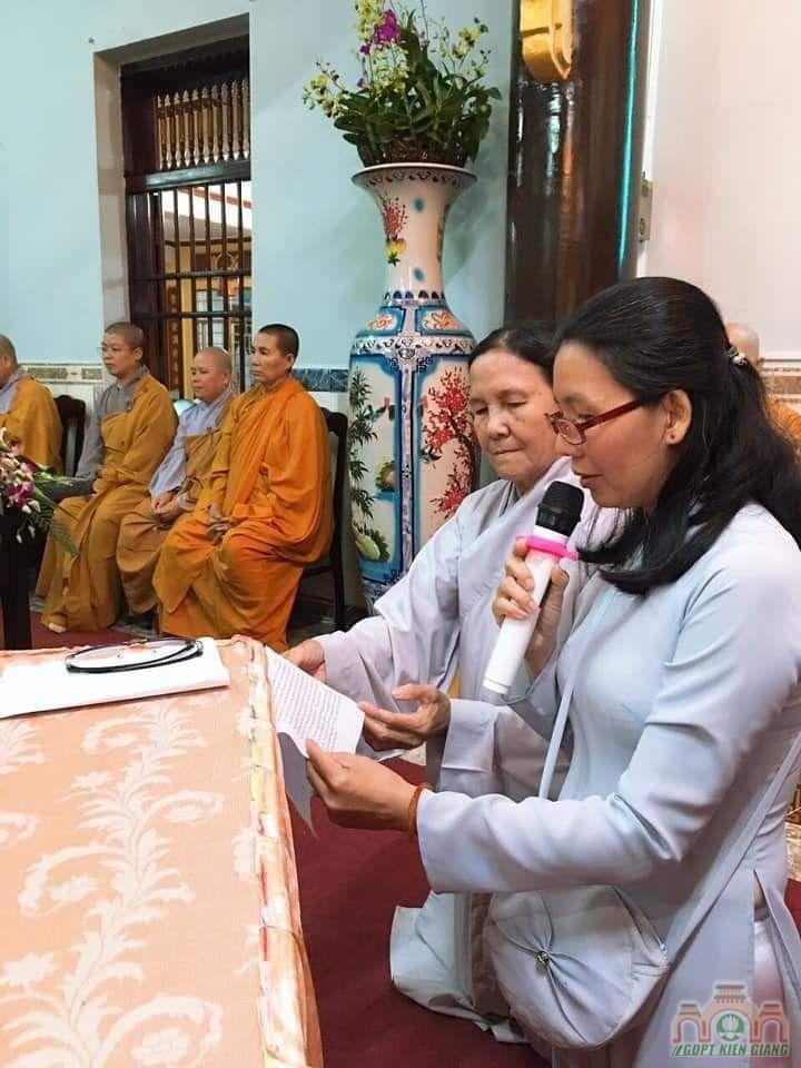 Hoai Niem An Su Le Dai Tuong Co Ni Truong Thich Nu Nhu Hai 05