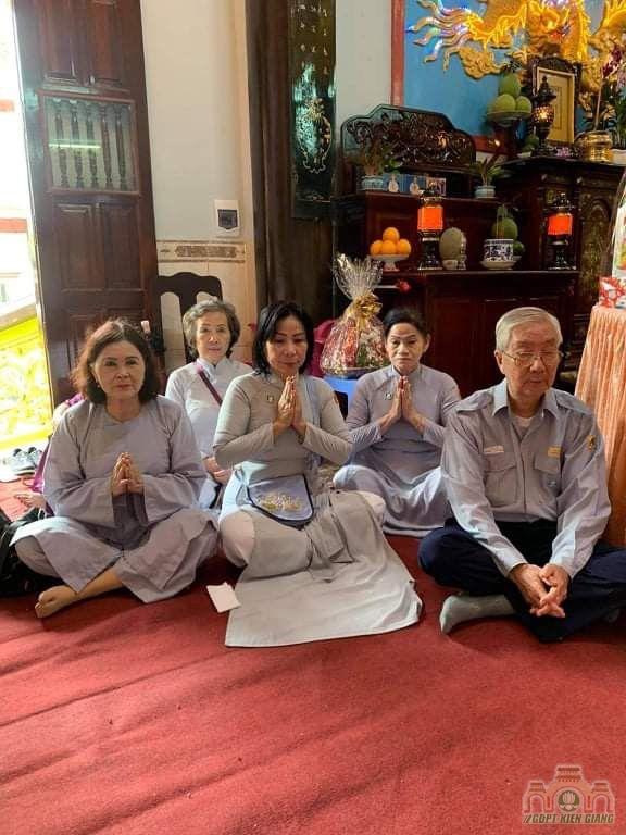 Hoai Niem An Su Le Dai Tuong Co Ni Truong Thich Nu Nhu Hai 06