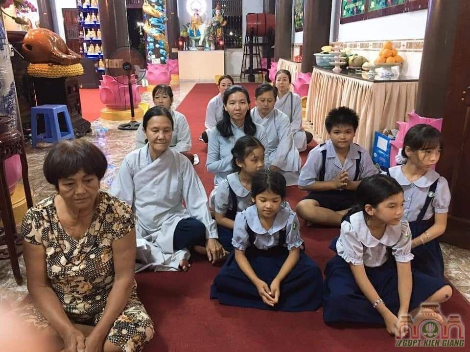 Hoai Niem An Su Le Dai Tuong Co Ni Truong Thich Nu Nhu Hai 08