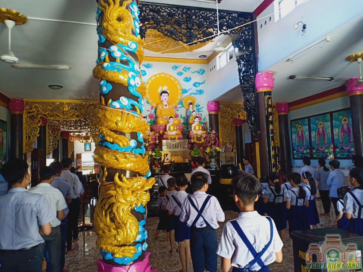 Khao Sat Don Vi Vung Manh 2020 Tai Gdpt Tam Bao Ha Tien 02