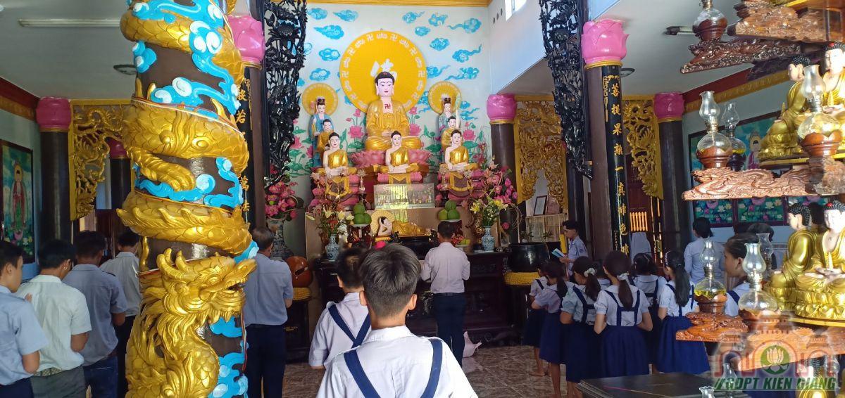 Khao Sat Don Vi Vung Manh 2020 Tai Gdpt Tam Bao Ha Tien 03