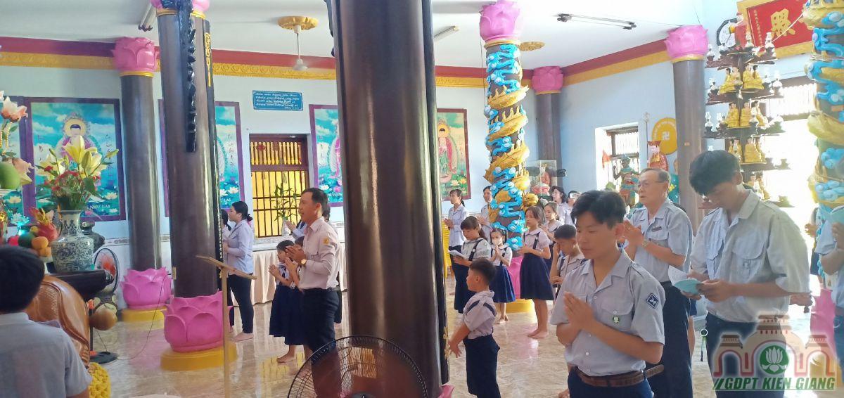 Khao Sat Don Vi Vung Manh 2020 Tai Gdpt Tam Bao Ha Tien 04