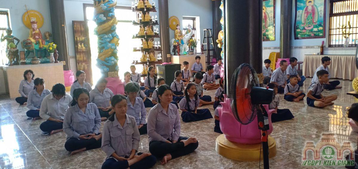 Khao Sat Don Vi Vung Manh 2020 Tai Gdpt Tam Bao Ha Tien 05
