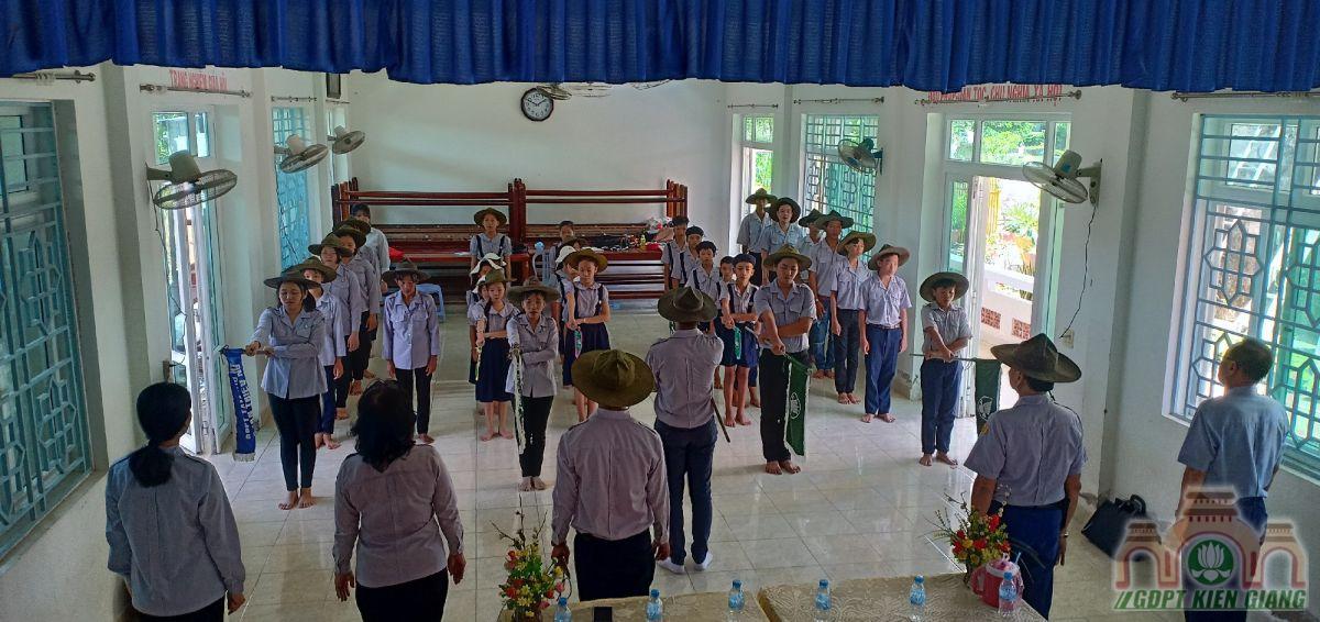 Khao Sat Don Vi Vung Manh 2020 Tai Gdpt Tam Bao Ha Tien 06