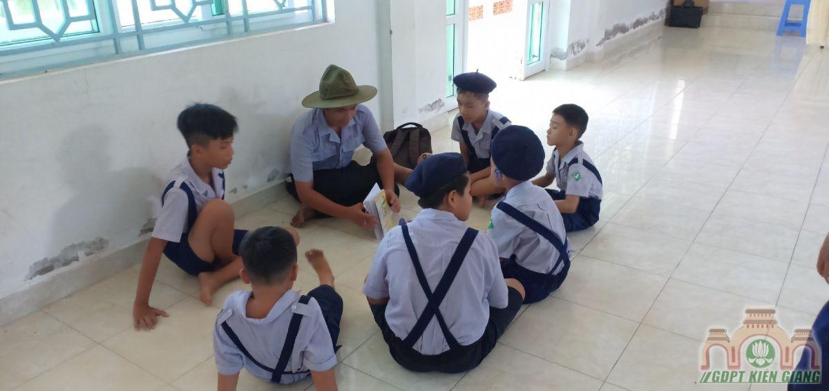 Khao Sat Don Vi Vung Manh 2020 Tai Gdpt Tam Bao Ha Tien 12