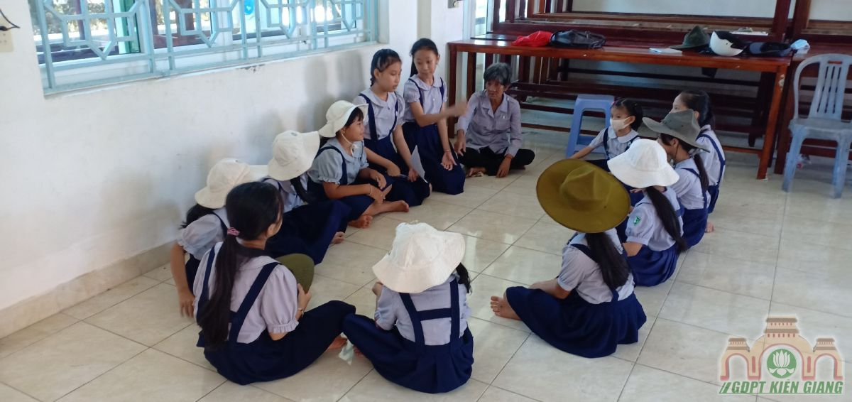 Khao Sat Don Vi Vung Manh 2020 Tai Gdpt Tam Bao Ha Tien 13