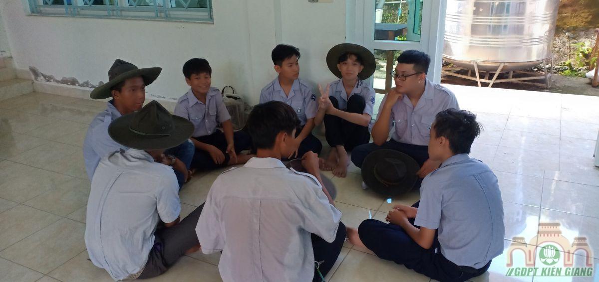 Khao Sat Don Vi Vung Manh 2020 Tai Gdpt Tam Bao Ha Tien 14
