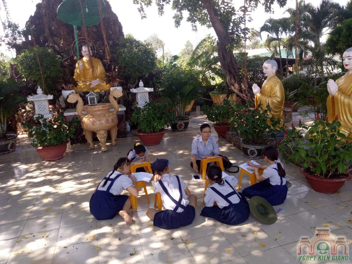 Khao Sat Don Vi Vung Manh 2020 Tai Gdpt Tam Bao Ha Tien 16
